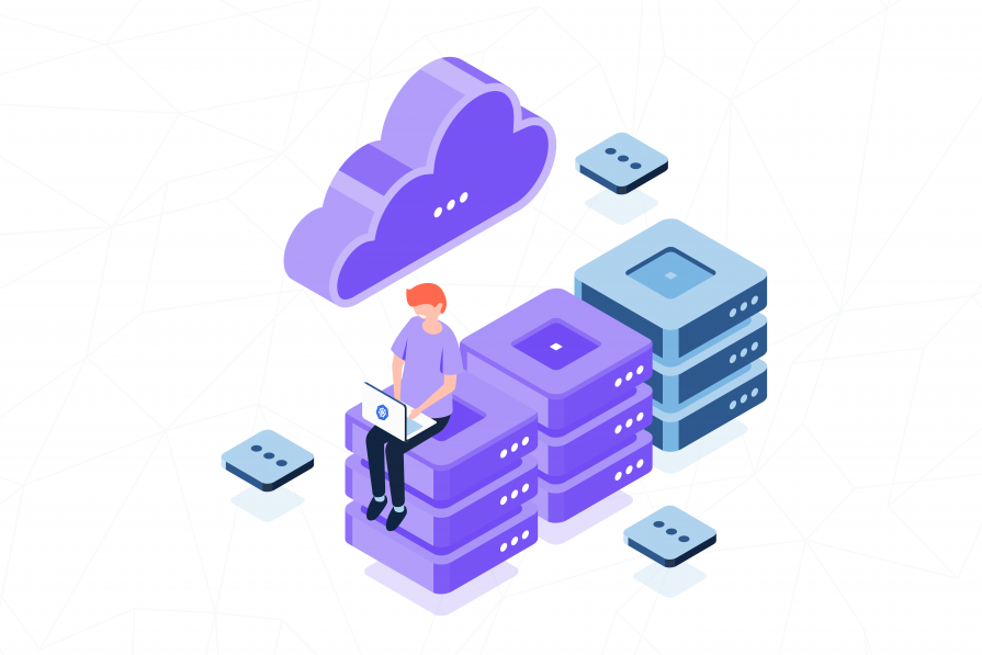 Running the Cloud from your Kubernetes Cluster